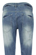 Blue Denim Prisley